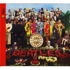 Beatles (The) ‎– Sgt. Pepper's Lonely Hearts Club Band (Digipack)