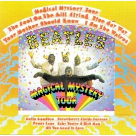 Beatles ‎(The) – Magical Mystery Tour