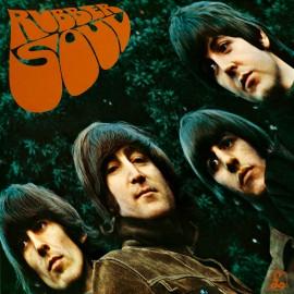 Beatles (The) – Rubber Soul