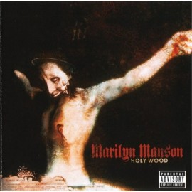 Marilyn Manson ‎– Holy Wood (con Slipcase)