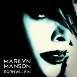 Marilyn Manson ‎– Born Villain (Digipack)