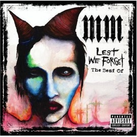 Marilyn Manson ‎– Lest We Forget