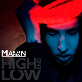 Marilyn Manson ‎– The High End Of Low (2 Cd)