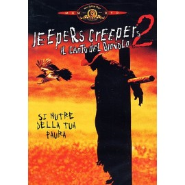 Jeepers Creepers 2 - Il Canto Del Diavolo