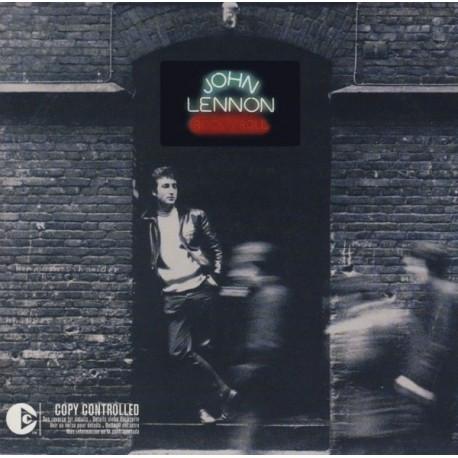 Lennon John – Rock 'N' Roll