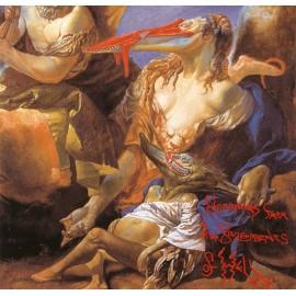 Killing Joke – Hosannas From The Basements Of Hell