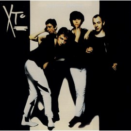 XTC ‎– White Music