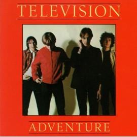 Television – Adventure