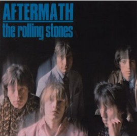 Rolling Stones ‎(The) – Aftermath