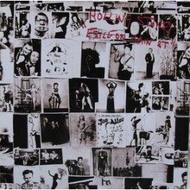 Rolling Stones ‎(The) – Exile On Main St.