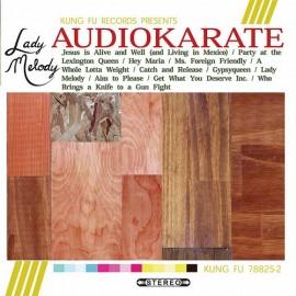 Audiokarate – Lady Melody