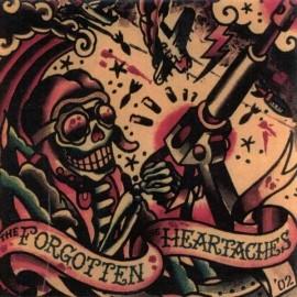 Forgotten (The)  / Heartaches (The) - Split