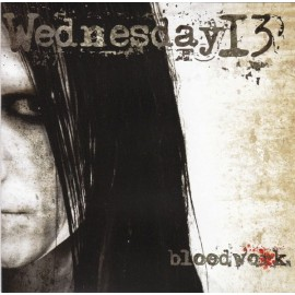 Wednesday 13 ‎– Bloodwork EP