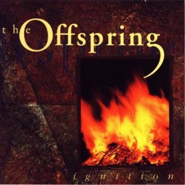 Offspring ‎(The) - Ignition