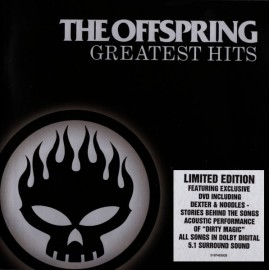 Offspring (The) ‎– Greatest Hits (Cd + Dvd)