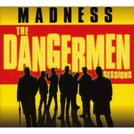 Madness ‎– The Dangermen Sessions Volume One