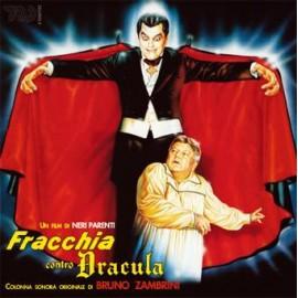 Fracchia Contro Dracula (con Slipcase)