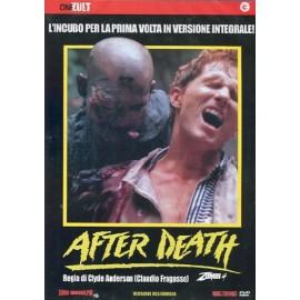 Zombi 4 - Oltre La Morte