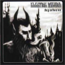 "Electric Wizard - Dopethrone (Doppio Vinile 12"")"