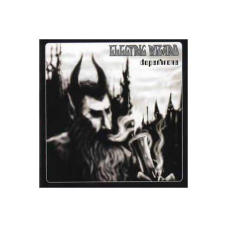 """Electric Wizard - Dopethrone (Doppio Vinile 12"""")"""