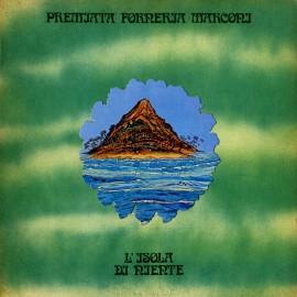 """Premiata Forneria Marconi – L'Isola Di Niente (Vinile 12"""")"""