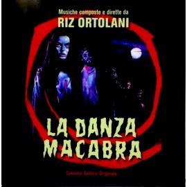"""Danza Macabra (Vinile 12"""")"""