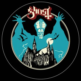 "Ghost – Opus Eponymous (Vinile Picture Disc 12"")"