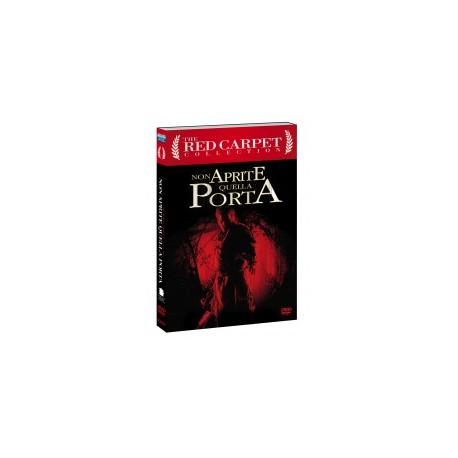 Non Aprite Quella Porta (Remake) - 2 Dvd con Slipcase