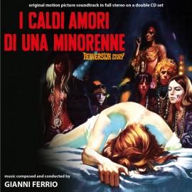 Perversion Story: I Caldi Amori Una Minorenne (2 Cd)