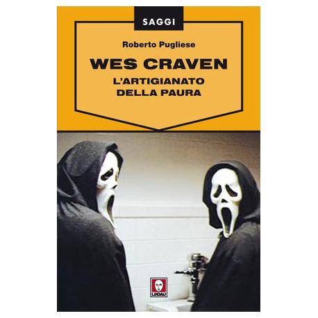 Wes Craven - L'Artigiano Della Paura