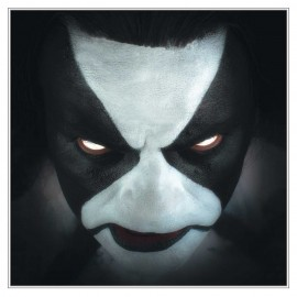 Abbath - Abbath (Cd Digibook)