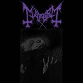 Mayhem - Live In Leipzig (Doppio Cd Digipack)