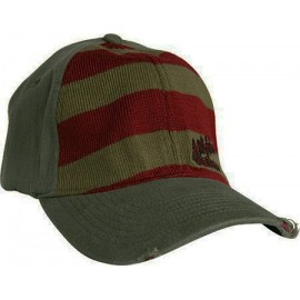 Nightmare On Elm Street - Cappello (Taglia unica)