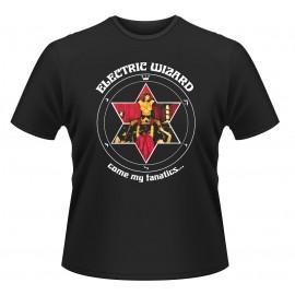 Electric Wizard - Come My Fanatics (Taglia M)