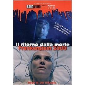 Ritorno Dalla Morte - Frankenstein 2000