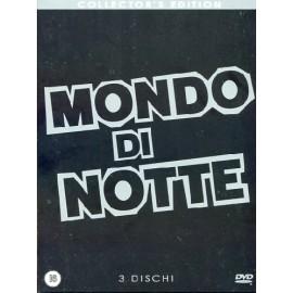 Mondo Di Notte (Collector's Edition Limitata E Numerata) (3 Dvd)