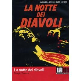 Notte Dei Diavoli (La)
