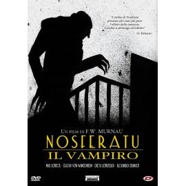 Nosferatu - Il Vampiro (1922)