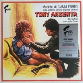 """Tony Arzenta (Vinile Colorato 12"""")"""