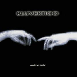 "Bluvertigo - Metallo Non Metallo (Doppio Vinile 12"")"