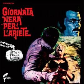 """Giornata Nera Per L'Ariete (Vinile Splatter 12"""")"""