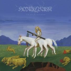 """Horseback - Dead Ringers (Doppio Vinile 12"""")"""
