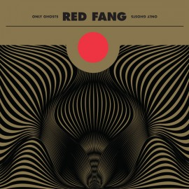 """Red Fang - Only Ghosts (Vinile Rosa 12"""")"""