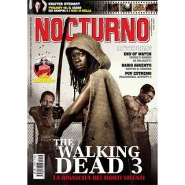 """Nocturno 123: Dossier """"Antonio Margheriti"""""""