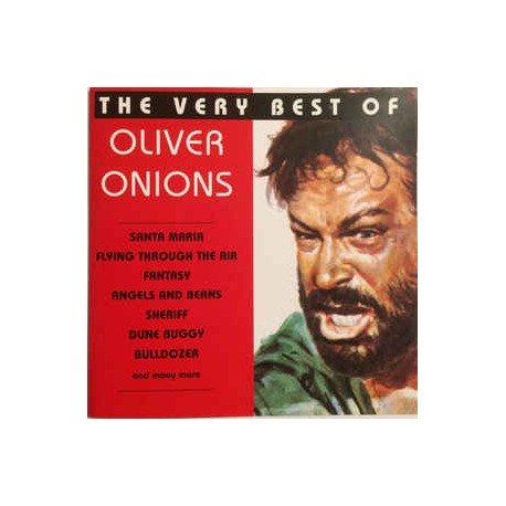 Oliver Onions - The Very Best Of