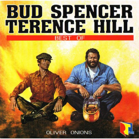 Oliver Onions - Bud Spencer & Terence Hill Best Of