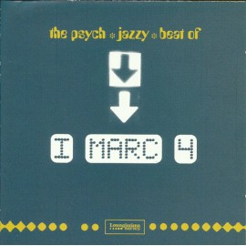 I Marc 4 - The Psych Jazzy Beat Of