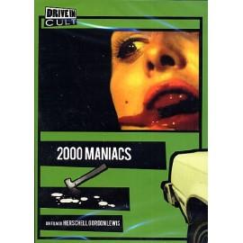 2000 Maniacs