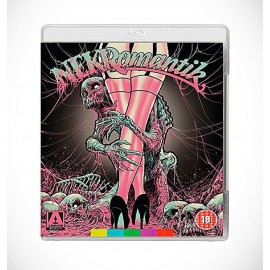 Nekromantik (Blu-Ray + Dvd)