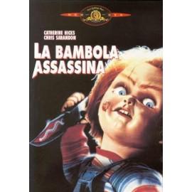 Bambola Assassina (La)
